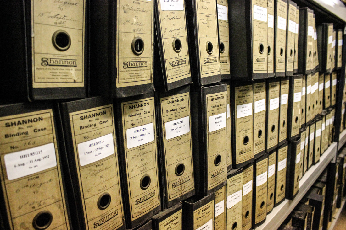 Elderslie Archives
